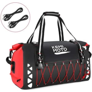 50-Liter Camping Gear Bag for $58