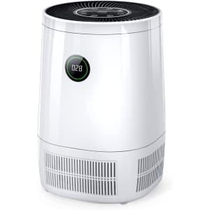 Dowilldo Air Purifier for $60