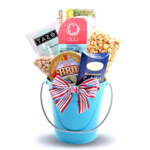 Alder Creek Gifts 4th of July Bucket for $31 for members