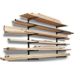 Bora Portamate 6-Level Lumber Storage Rack for $49