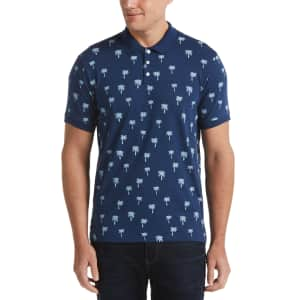 Original Penguin Father's Day Polo Event: up to 49% off + extra 25% off