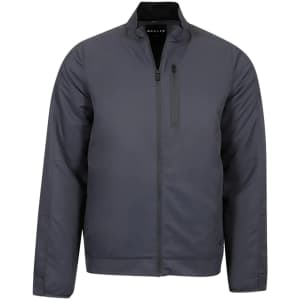 Oakley Men's Essential Jacket for $35