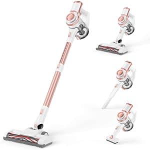 Aposen 4-in-1 Stick Vacuum for $105