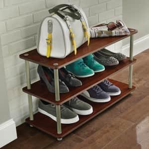 Shoe Storage at Wayfair: from $13