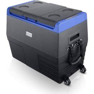 SetPower 37-Quart Car Refrigerator/Freezer for $269