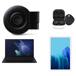 Samsung Week at Amazon: Up to $350 off
