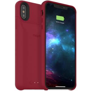 Mophie Juice Pack 2,200mAh Access Battery Case for iPhone XS Max for $8