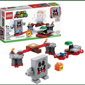 LEGO at Amazon: $10 off $50