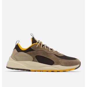 Columbia Men's Pivot Trail Shoes for $37