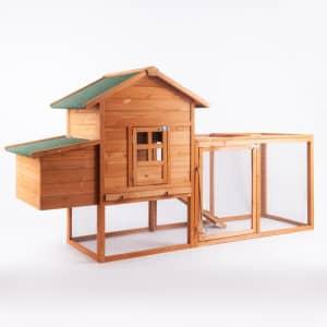 Tucker Murphy Pet Fortson Chicken Coop for $159