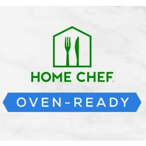 Home Chef Oven-Ready Meal Kits: Save $90 over your first 4 orders