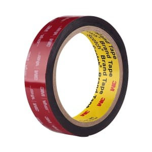 3M 10-Ft. Double Sided Mounting Tape for $12