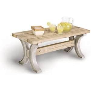 2x4basics AnySize Table Kit for $26