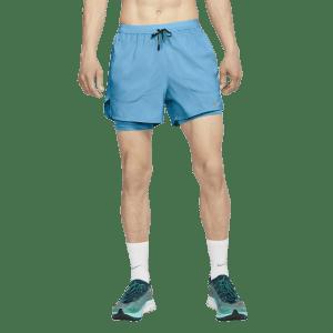 """Nike Men's Flex Stride 5"""" 2-in-1 Running Shorts for $38"""