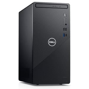 Dell Inspiron 10th-Gen. i5 Desktop PC w/ 512GB SSD for $605