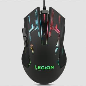Lenovo Legion M200 RGB Gaming Mouse for $12