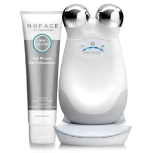 NuFACE Advanced Facial Toning Kit for $339