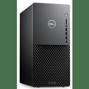Dell XPS 11th-Gen i7 8-Core Desktop PC w/ Windows 10 Pro, 512GB SSD for $849