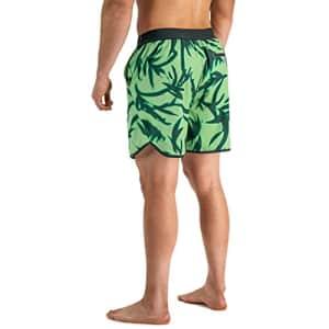 Under Armour Men's Standard Swimwear, Vapor Green, SM for $35
