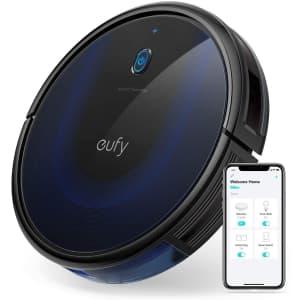 Eufy BoostIQ RoboVac 15C MAX Robot Vacuum for $200