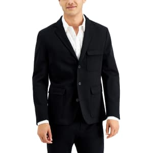 Blazers and Sport Coats at Macy's: from $41