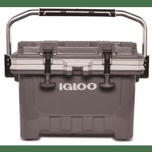Igloo 24-Quart IMX Cooler for $90