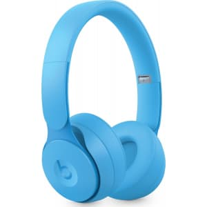Beats by Dr. Dre Solo Pro Wireless Noise Cancelling Headphones for $135