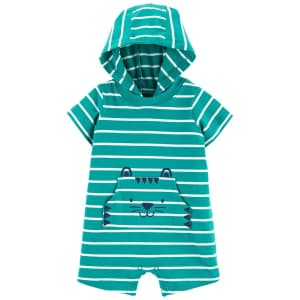 Carter's and First Impressions Baby Clothes at Macy's: 60% to 70% off