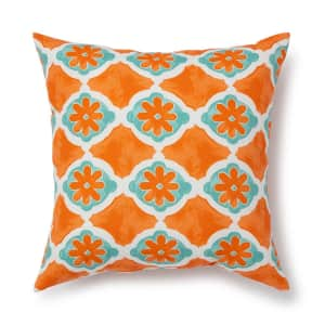 Sonoma Goods for Life Outdoor Throw Pillow for $8