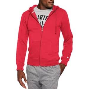 Amazon Starter Men's Zip-Up Hoodie for $20