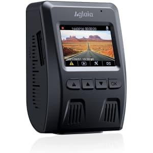 Aglaia 1080p Dash Camera for $70
