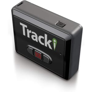 Tracki Mini GPS Tracker (2021) for $19