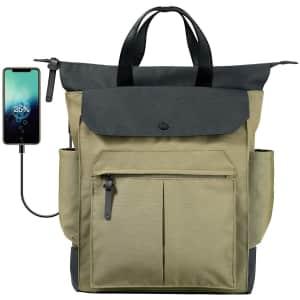 """NinetyGo 15.6"""" Laptop Backpack for $20"""