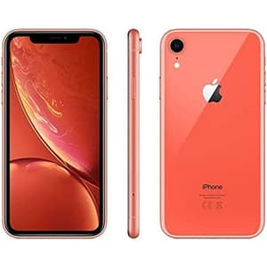 Apple iPhone XR 64GB Smartphone for $310