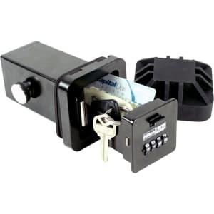 HitchSafe Key Vault for $47