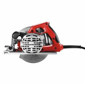 SKILSAW SPT67WM-22 Magnesium Sidewinder Circular Saw, 7-1/4-Inch for $108