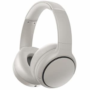 Panasonic RB-M500B Deep Bass Wireless Bluetooth Immersive Headphones with XBS DEEP and Bass Reactor for $100