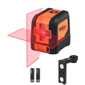 Tacklife Classic 50-Foot Laser Level for $28