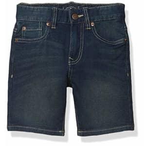 Lucky Brand Boys Shorts, Caswell Denim, 6 for $34