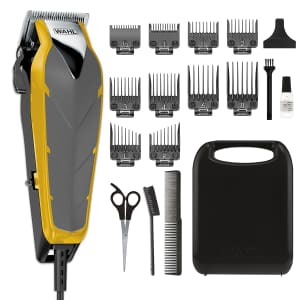 Wahl Fade Cut Haircutting Kit for $35