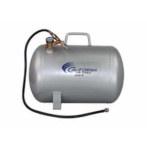 California Air Tools AUX10 Portable Air Tank, 10 gallon for $148