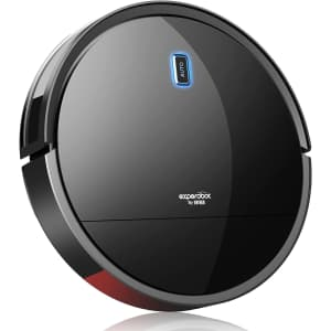 Enther Experobot C200 Robot Vacuum Cleaner for $130