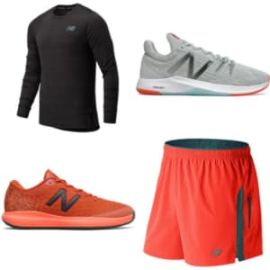 Final Markdowns at Joe's New Balance Outlet: Extra 10% off