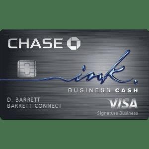 Chase Ink Business Cash® Credit Card: Earn $750 bonus cash back