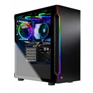 SkyTech Shadow 3.0 Gaming Computer PC Desktop - Ryzen 7 3700X 8-Core 3.6GHz, RTX 3060 12GB, 1TB for $1,700