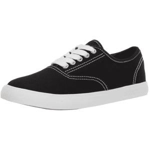 Amazon Essentials Women's Shelly Sneakers for $18