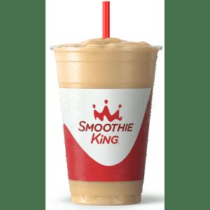 Smoothie King 12-oz. Pumpkin Smoothie: free