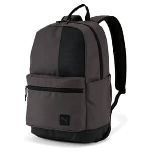 PUMA Multitude Backpack for $15