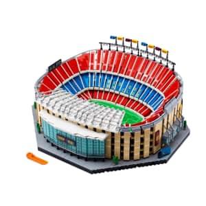 LEGO Camp Nou FC Barcelona for $350