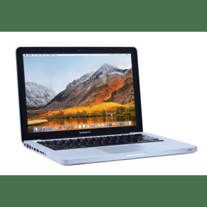 "Apple MacBook Pro 13"" i5 Laptop (2012) for $412"